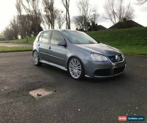 Classic Vw Golf R32 Replica 1.9 Tdi Pd Engine FSH 2007 Stunning HPI Clear just serviced  for Sale