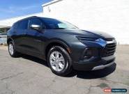 2019 Chevrolet Blazer for Sale
