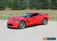 2019 Chevrolet Corvette Grand Sport for Sale
