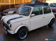 1993 Mini Classic Mini for Sale
