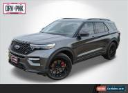 2020 Ford Explorer ST for Sale