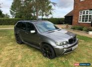 BMW X5 M SPORT AC SCHNITZER 30d for Sale