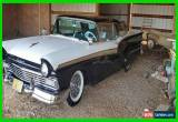 Classic 1957 Ford Skyliner 500 Hardtop Convertible for Sale