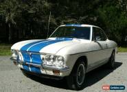 1965 Chevrolet Corvair Turbo for Sale