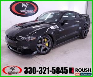 Classic 2019 Ford Mustang Saleen Black Label Mustang GT Premium for Sale