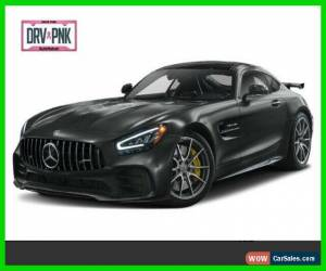 Classic 2020 Mercedes-Benz AMG GT AMG GT R for Sale
