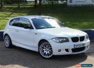 BMW 116 1.6 2009 i Edition ES - M SPORT STYLING - NEW TIMING CHAIN - NEW MOT for Sale