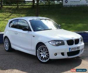 Classic BMW 116 1.6 2009 i Edition ES - M SPORT STYLING - NEW TIMING CHAIN - NEW MOT for Sale