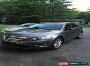 Ford: Taurus SEL for Sale