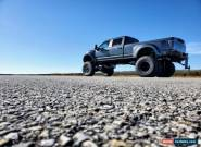 2017 Ford F-450 Lifted F450 for Sale