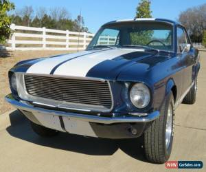 Classic 1967 Ford Mustang GT Coupe for Sale