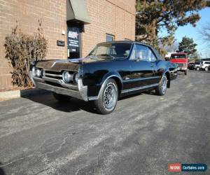 Classic 1967 Oldsmobile Cutlass for Sale