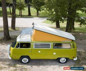 Classic 1978 Volkswagen Bus/Vanagon Volkswagen Type 2 Bus for Sale