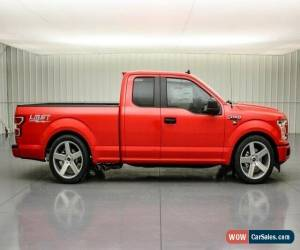 Classic 2020 Ford F-150 Roushcharged Lightning Style V8 MSRP $65955 for Sale