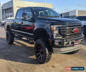 Classic 2020 Ford F-250 LARIAT for Sale