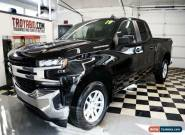 2019 Chevrolet Silverado 1500 LT V8 4x4 NO RESERVE for Sale