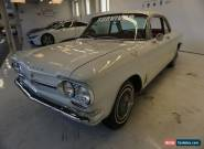 Chevrolet: Corvair for Sale