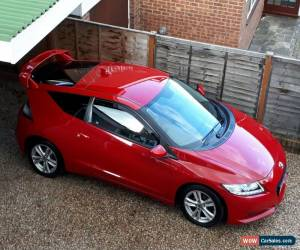 Classic Honda CRZ sport for Sale