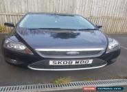 ford focus titanium petrol 2008 for Sale