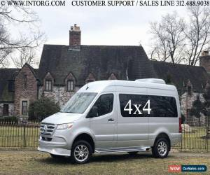 Classic 2019 Mercedes-Benz Sprinter for Sale
