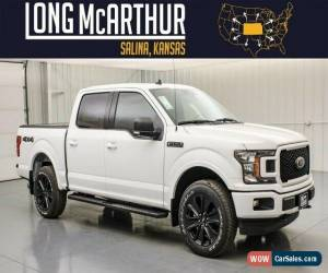 Classic 2020 Ford F-150 XLT Sport Black Appearance Moonroof MSRP$60454 for Sale