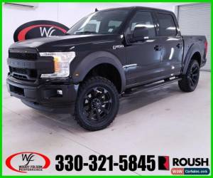 Classic 2019 Ford F-150 Roush Offroad Ford F150 for Sale