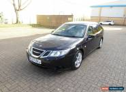 Saab 9-3 Vector Sport Estate. Auto for Sale
