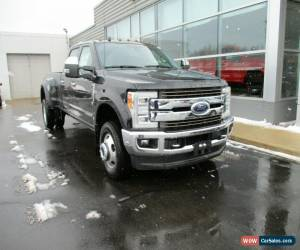 Classic 2019 Ford F-350 KING RANCH for Sale