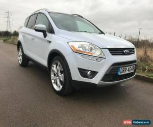 Classic Ford Kuga 2012 Titanium X - Sat Nav - Low Milage - Immaculate - FSH for Sale