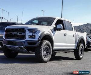 Classic 2020 Ford F-150 RAPTOR 4WD SUPERCREW 5.5' BOX for Sale