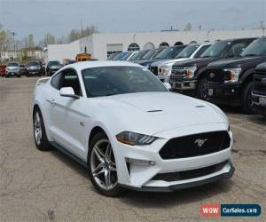Classic 2018 Ford Mustang GT for Sale