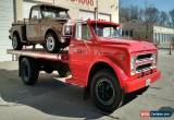 Classic 1968 Chevrolet Other Pickups Custom Cab for Sale