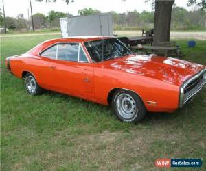 Classic 1970 Dodge Charger for Sale