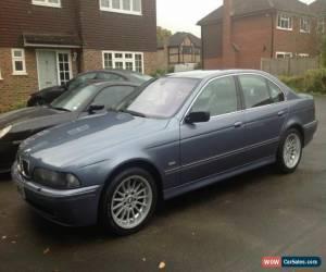 Classic BMW 540i 540 auto  e39 V8  for Sale