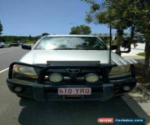 Classic 2008 Toyota hilux SR 5 for Sale