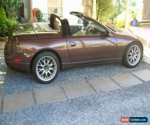 Classic NISSAN  300 ZX CONVERTIBLE VERY RARE SURVIVOR 1 OF 1200 BUILT  COLLECTORS ITEM for Sale