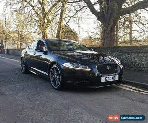 Classic Jaguar XFS 3.0 V6 premium luxury 323 BHP Diesel automatic 2011 (61) for Sale