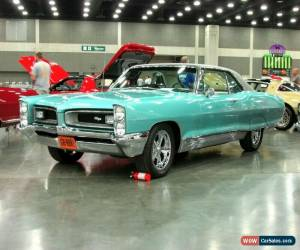 Classic 1966 Pontiac Grand Prix for Sale