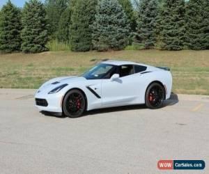 Classic 2019 Chevrolet Corvette Stingray for Sale