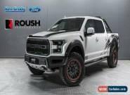 2019 Ford F-150 Raptor for Sale