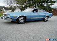 1973 Ford Torino for Sale