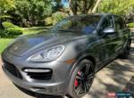 2014 Porsche Cayenne Turbo S for Sale
