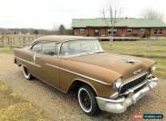 1955 Chevrolet Bel Air/150/210 Hardtop for Sale