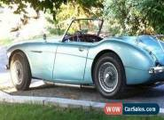 1959 Austin 100-6 BN 4 for Sale