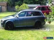 Audi S4 Avant 2005 for Sale