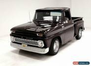 1965 Chevrolet C10 Pickup for Sale