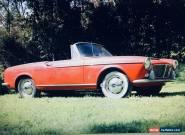 Fiat OSCA 1500S Maserati Pinnifarina Ferrari for Sale