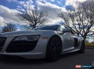 Audi: R8 2010 for Sale