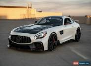 2016 Mercedes-Benz AMG GT S GTR Style CARBON AERO PKG for Sale