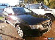 Holden Adventra SX6 (2005) 4D Wagon Automatic (3.6L - Multi Point F/INJ) 5 Seats for Sale